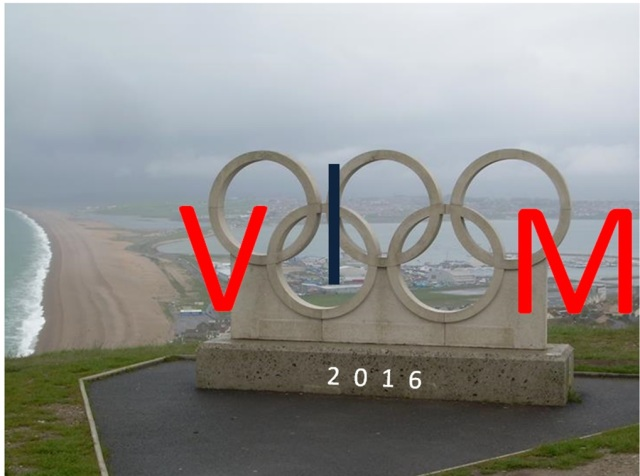 Voom winner